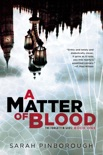 A Matter of Blood book summary, reviews and downlod