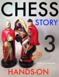Chess Story 3 book summary, reviews and downlod