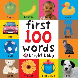 Big Board First 100 Words by Roger Priddy E-Book Download