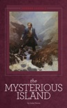 The Mysterious Island book summary, reviews and downlod