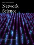Network Science book summary, reviews and download