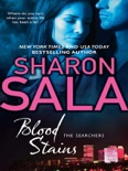 Blood Stains book summary, reviews and downlod