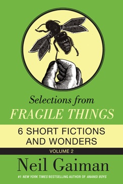 Selections from Fragile Things, Volume Two E-Book Download