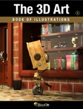 The 3D Art book summary, reviews and download