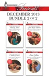 Harlequin Presents December 2013 - Bundle 2 of 2 book summary, reviews and downlod