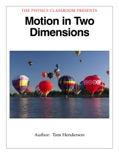 Motion in Two Dimensions e-book