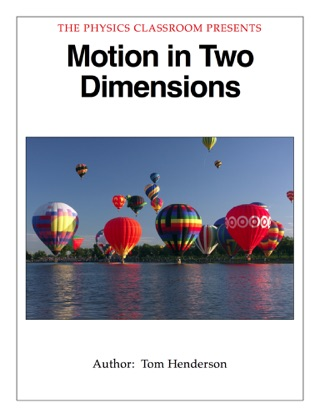 Motion in Two Dimensions textbook download