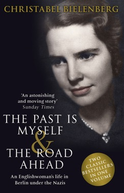 The Past is Myself & The Road Ahead Omnibus E-Book Download