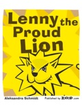Lenny the Proud Lion book summary, reviews and download