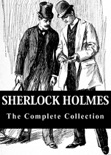 Sherlock Holmes: The Complete Collection book summary, reviews and downlod