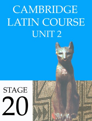 Cambridge Latin Course (4th Ed) Unit 2 Stage 20 textbook download