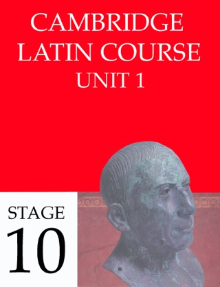 Cambridge Latin Course (4th Ed) Unit 1 Stage 10 textbook download