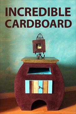 Incredible Cardboard E-Book Download