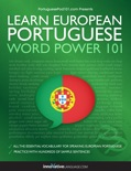 Learn European Portuguese - Word Power 101 book summary, reviews and downlod