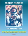 Project Mercury book summary, reviews and downlod