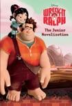 Wreck-It Ralph Junior Novel book summary, reviews and downlod