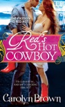 Red's Hot Cowboy book summary, reviews and downlod