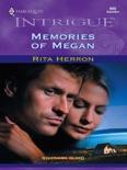 Memories of Megan book summary, reviews and downlod