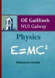 Physics Resource Hooks e-book