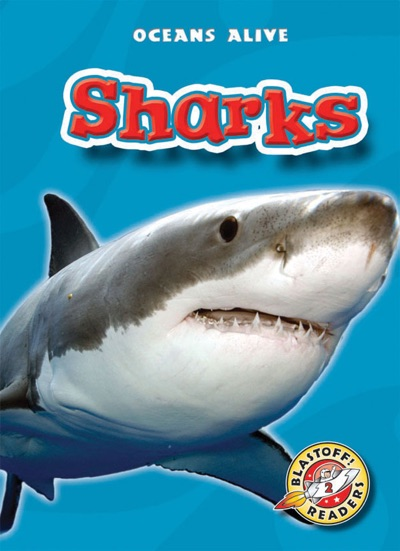 Sharks by Colleen Sexton Book Summary, Reviews and E-Book Download