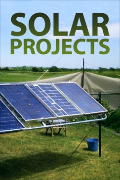 Solar Projects E-Book Download