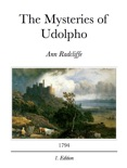 The Mysteries of Udolpho book summary, reviews and download