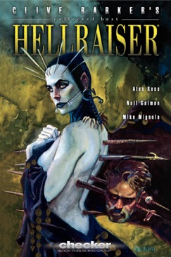 Clive Barker's Collected Best: Hellraiser, Vol. 1 E-Book Download