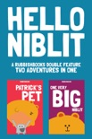 Hello Niblit book summary, reviews and downlod