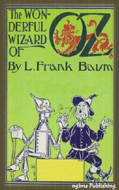 The Wonderful Wizard of Oz (Illustrated + FREE audiobook download link) E-Book Download