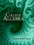 College Algebra book summary, reviews and download