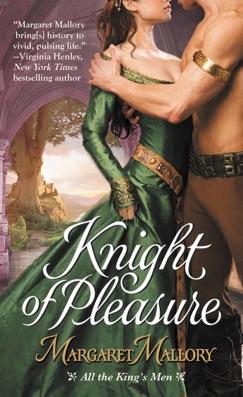 Knight of Pleasure E-Book Download
