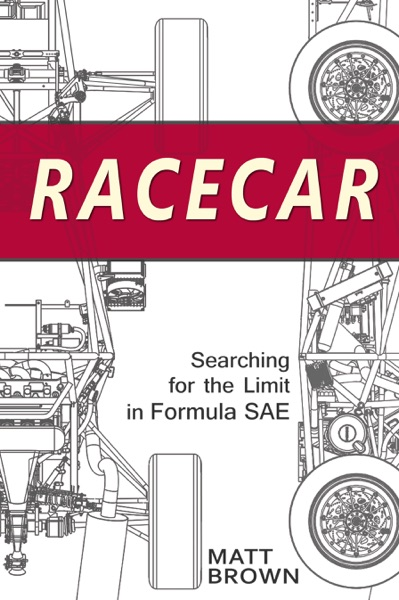 Racecar by Matt Brown Book Summary, Reviews and E-Book Download