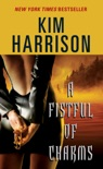 A Fistful of Charms book summary, reviews and downlod