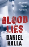 Blood Lies book summary, reviews and downlod