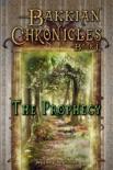 The Prophecy e-book