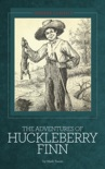 The Adventures of Huckleberry Finn book summary, reviews and downlod