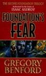 Foundation's Fear book summary, reviews and download
