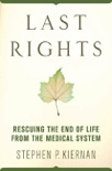 Last Rights book summary, reviews and downlod
