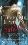 Tempt Me with Darkness book summary, reviews and downlod