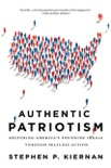 Authentic Patriotism book summary, reviews and downlod