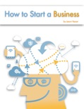 How to Start a Business book summary, reviews and download