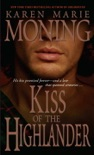 Kiss of the Highlander book summary, reviews and downlod