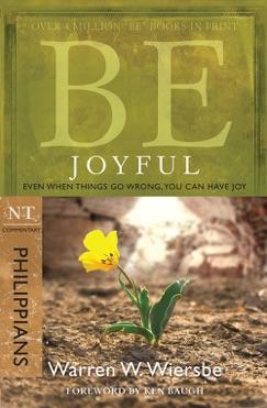Be Joyful (Philippians) E-Book Download
