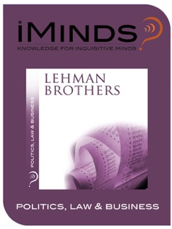 Lehman Brothers E-Book Download
