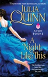 A Night Like This book summary, reviews and downlod