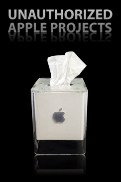 Unauthorized Apple Projects E-Book Download