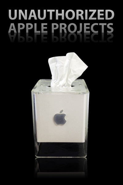 Unauthorized Apple Projects by Authors and Editors of Instructables Book Summary, Reviews and E-Book Download