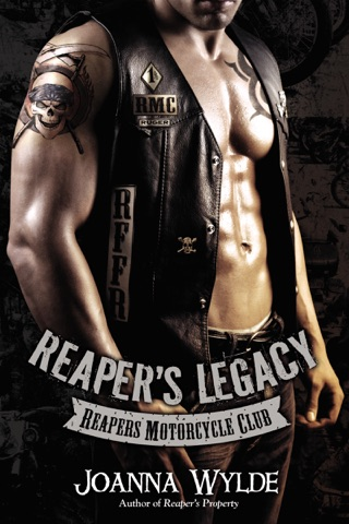 Reaper's Legacy by Joanna Wylde E-Book Download