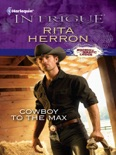 Cowboy to the Max book summary, reviews and downlod