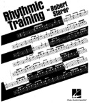 Rhythmic Training (Music Instruction) book summary, reviews and download